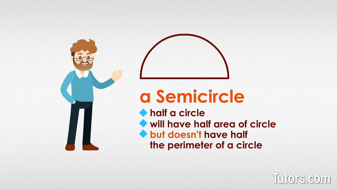 Semicircle Definition