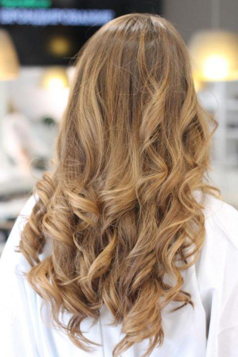 часто шатун на светло русые волосы фото изделия