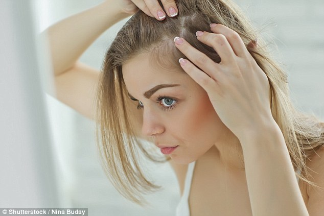 Stress, ageing and pregnancy are just some of the many factors than can cause hair to thin