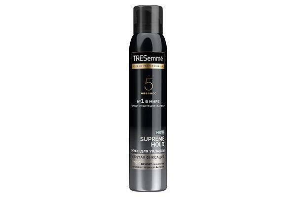 TRESemme Supreme Hold