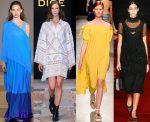 Новые тренды 2018 – Модные тенденции 2018 года – фото и подробный обзор